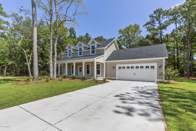 779 Dan Owen Drive, Hampstead, NC 28443 (MLS #100125600) :: Century 21 Sweyer & Associates
