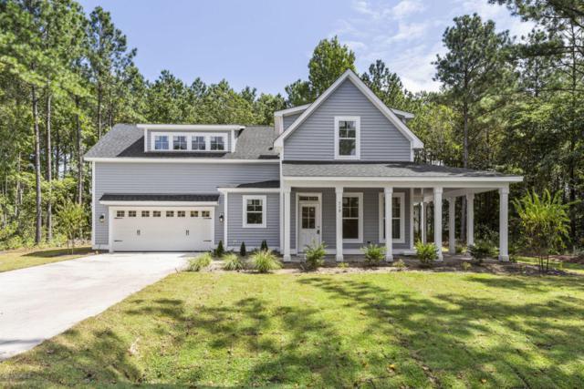 719 Dan Owen Drive, Hampstead, NC 28443 (MLS #100125604) :: Century 21 Sweyer & Associates