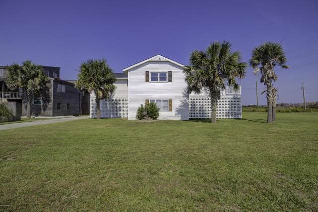 702 Trade Winds Drive, North Topsail Beach, NC 28460 (MLS #100125819) :: Frost Real Estate Team