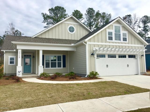 2368 Lakeside Circle, Wilmington, NC 28401 (MLS #100126129) :: Vance Young and Associates