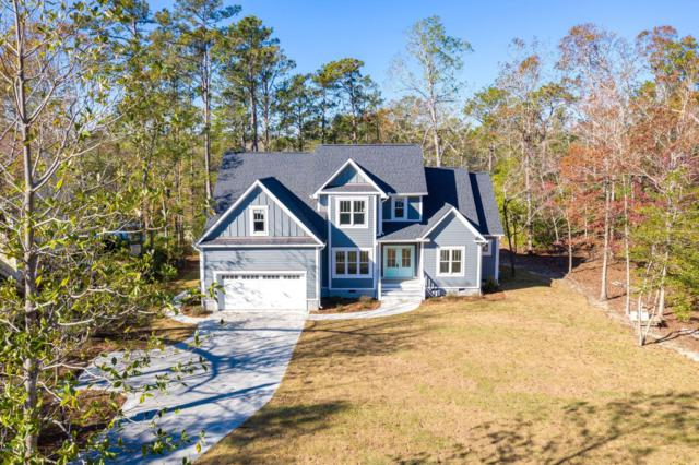 119 Canvasback Point, Hampstead, NC 28443 (MLS #100126387) :: RE/MAX Essential