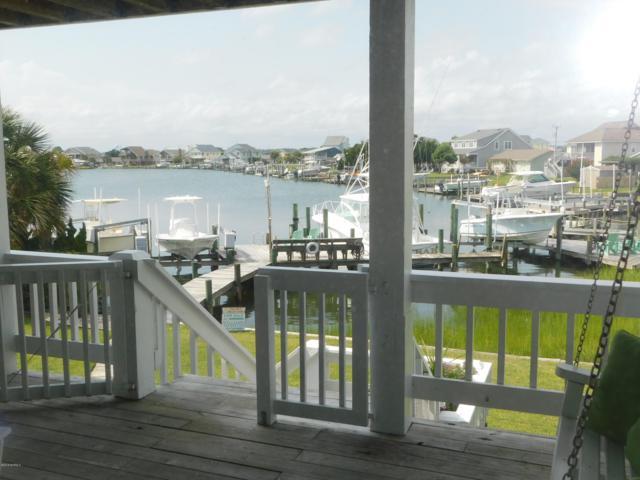 114 Pond Drive, Atlantic Beach, NC 28512 (MLS #100126844) :: Century 21 Sweyer & Associates