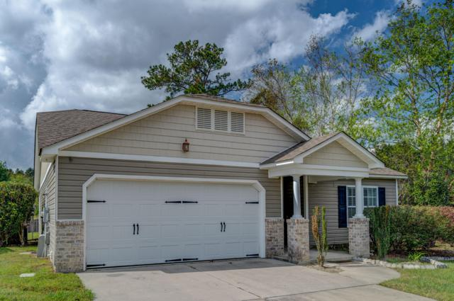 1345 Clancy Drive NE, Leland, NC 28451 (MLS #100126944) :: Century 21 Sweyer & Associates