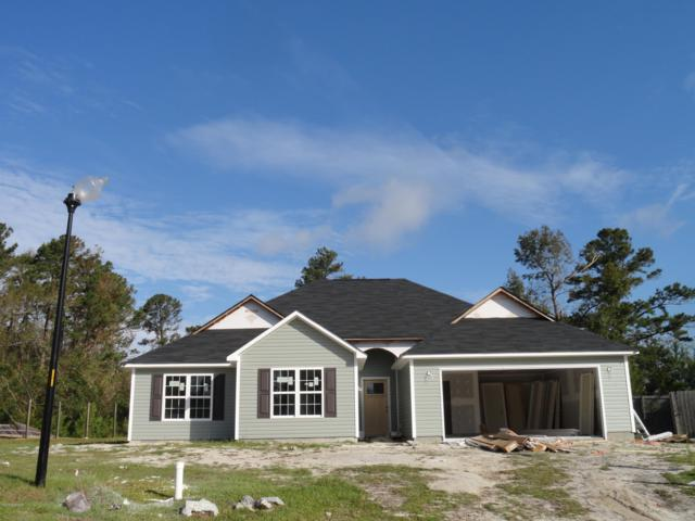 Address Not Published, Havelock, NC 28532 (MLS #100127086) :: Century 21 Sweyer & Associates