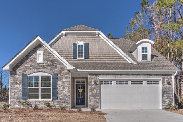 421 Middle Grove Lane, Wilmington, NC 28411 (MLS #100127171) :: Century 21 Sweyer & Associates