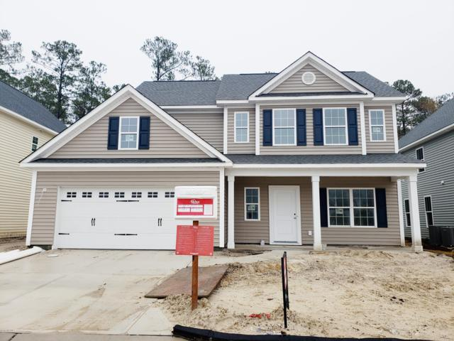 112 Collins Way, Hampstead, NC 28443 (MLS #100127321) :: The Keith Beatty Team