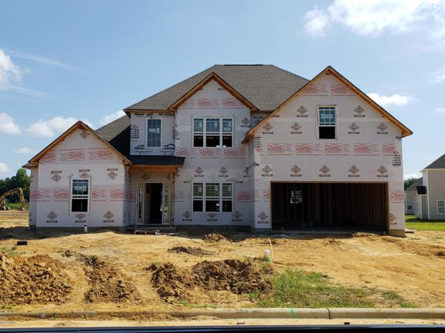 2879 Chalet Circle, Winterville, NC 28590 (MLS #100128158) :: The Keith Beatty Team