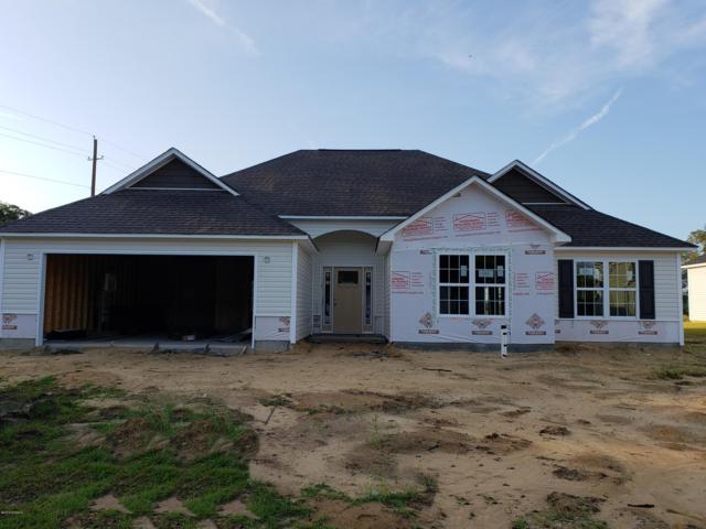 511 Villa Grande Drive, Winterville, NC 28590 (MLS #100128159) :: Harrison Dorn Realty