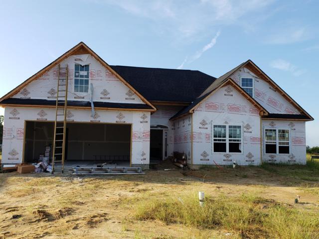 541 Villa Grande Drive, Winterville, NC 28590 (MLS #100128160) :: Harrison Dorn Realty