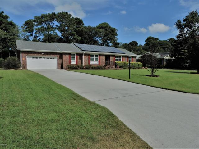 406 Stonewall Jackson Drive, Wilmington, NC 28412 (MLS #100128372) :: Courtney Carter Homes