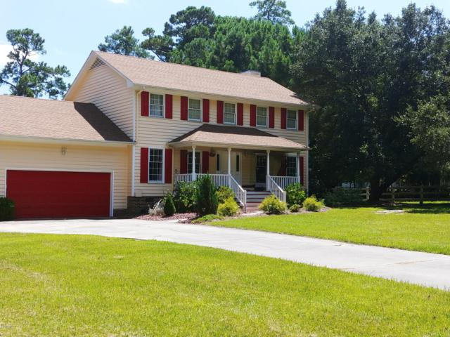 115 Quail Ridge Road, Wilmington, NC 28409 (MLS #100128694) :: Terri Alphin Smith & Co.