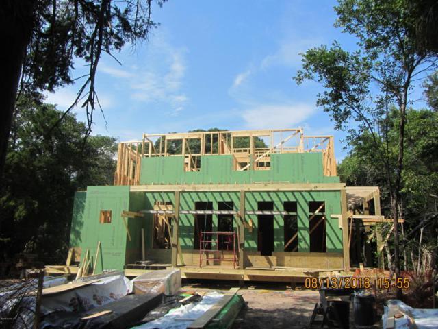 603 Kinnakeet Way, Bald Head Island, NC 28461 (MLS #100129156) :: Century 21 Sweyer & Associates