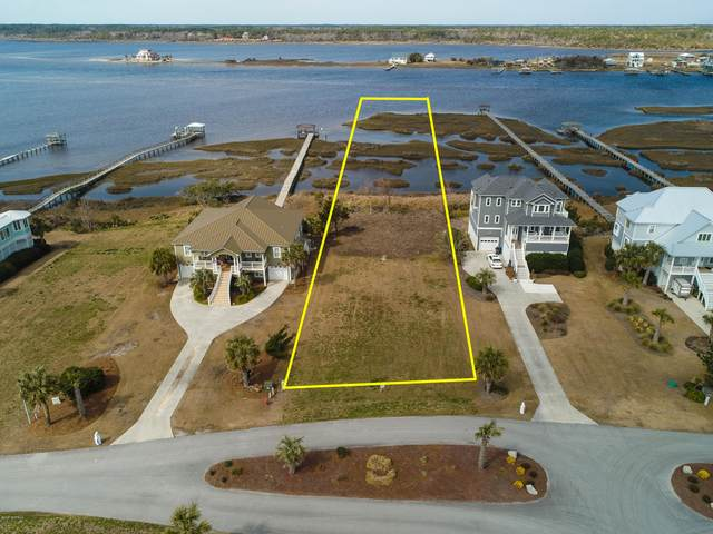 41 Sailview Drive, North Topsail Beach, NC 28460 (MLS #100129452) :: Lynda Haraway Group Real Estate