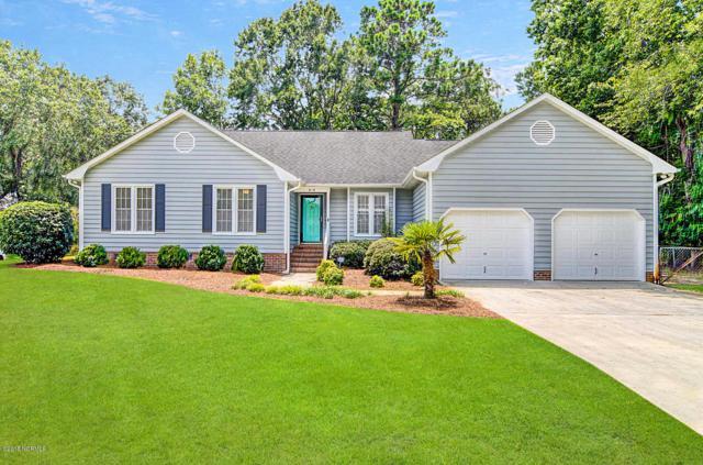 212 Land Line Drive, Wilmington, NC 28411 (MLS #100129831) :: Century 21 Sweyer & Associates