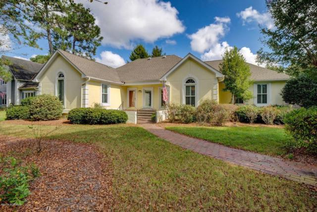 4821 Drummond Drive, Wilmington, NC 28409 (MLS #100130074) :: Century 21 Sweyer & Associates