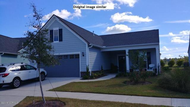 826 Broomsedge Terrace, Wilmington, NC 28412 (MLS #100131540) :: Berkshire Hathaway HomeServices Prime Properties