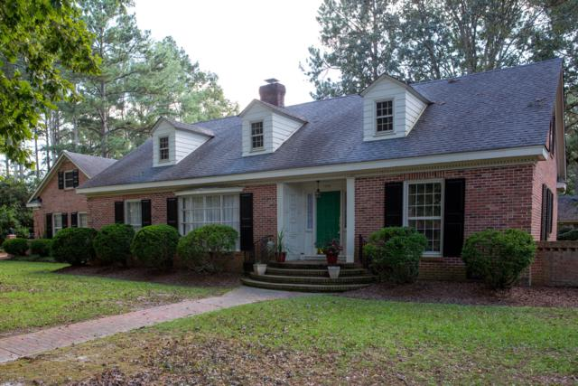1508 Captains Road, Tarboro, NC 27886 (MLS #100131689) :: Chesson Real Estate Group