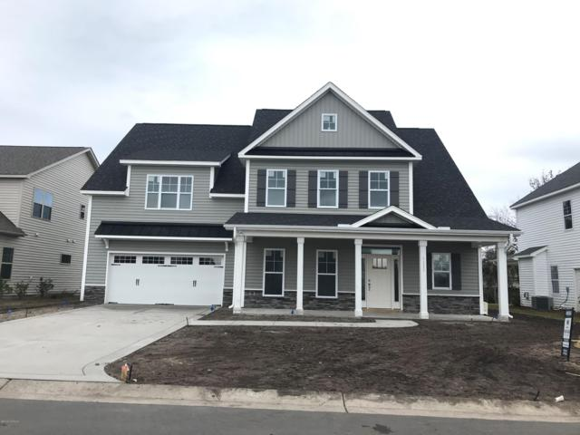 6117 Sweet Gum Drive, Wilmington, NC 28409 (MLS #100132325) :: David Cummings Real Estate Team