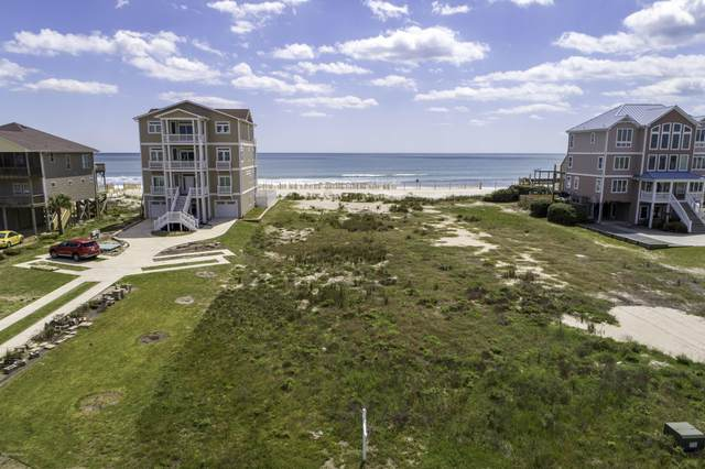104 Scotch Bonnet Drive, North Topsail Beach, NC 28460 (MLS #100132619) :: The Tingen Team- Berkshire Hathaway HomeServices Prime Properties