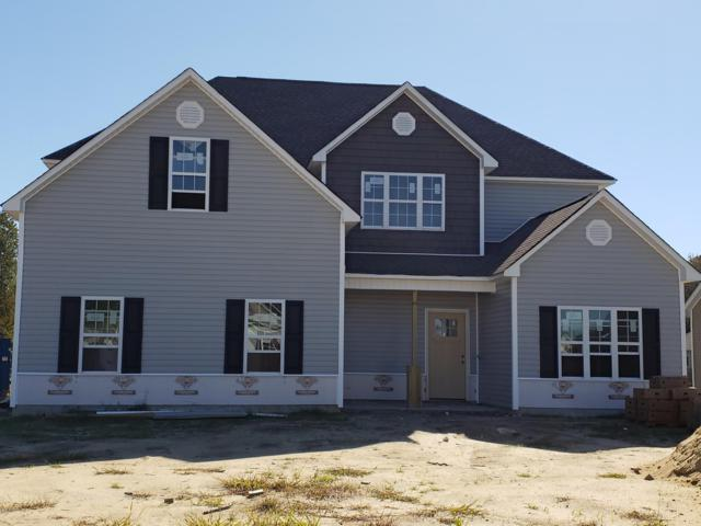 2882 Verbena Way, Winterville, NC 28590 (MLS #100133688) :: RE/MAX Essential