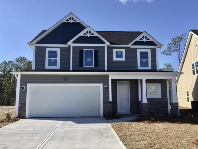 5076 W Chandler Heights Drive, Leland, NC 28451 (MLS #100133792) :: Coldwell Banker Sea Coast Advantage