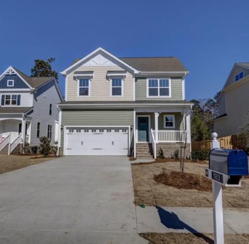 513 Belhaven Drive, Wilmington, NC 28411 (MLS #100136027) :: RE/MAX Essential