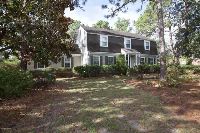 2326 Parham Drive, Wilmington, NC 28403 (MLS #100136186) :: Terri Alphin Smith & Co.