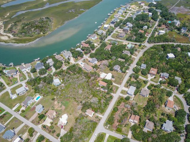10522 Island Circle, Emerald Isle, NC 28594 (MLS #100137529) :: The Keith Beatty Team