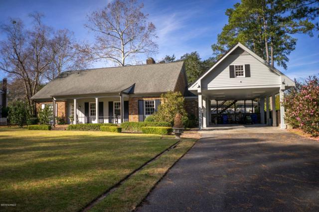 218 Country Club Drive Drive, Greenville, NC 27834 (MLS #100139196) :: Berkshire Hathaway HomeServices Prime Properties