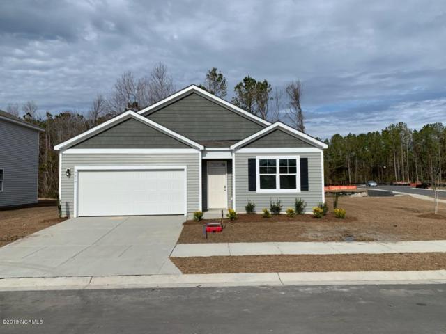 7017 Bayou Way Lot 45, Wilmington, NC 28411 (MLS #100139756) :: Coldwell Banker Sea Coast Advantage
