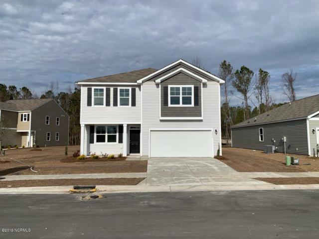 7013 Bayou Way Lot 46, Wilmington, NC 28411 (MLS #100139763) :: Coldwell Banker Sea Coast Advantage