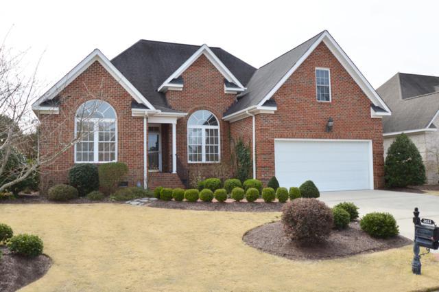 2022 Cornerstone Drive, Winterville, NC 28590 (MLS #100140735) :: RE/MAX Essential
