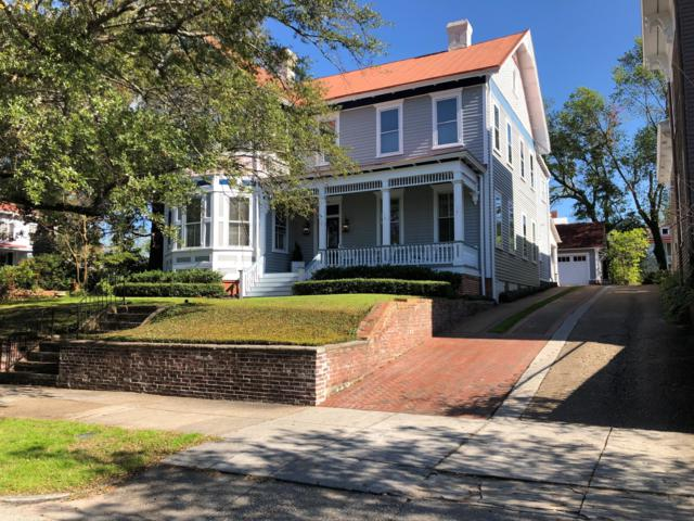 315 S Front Street, Wilmington, NC 28401 (MLS #100140997) :: The Oceanaire Realty