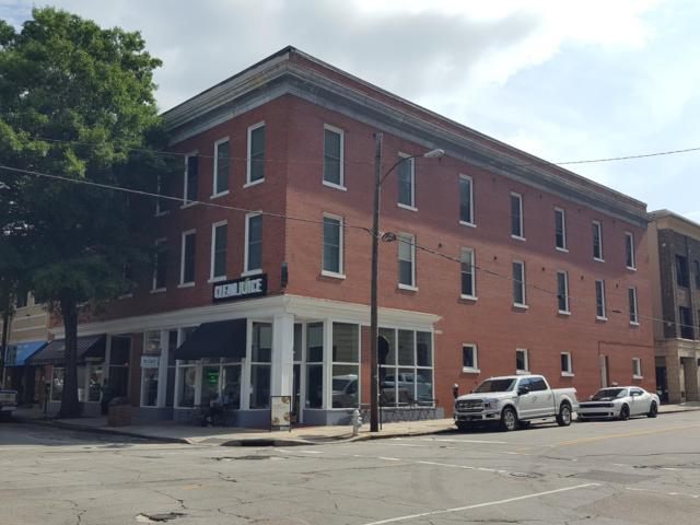 304 N Front Street 304 P, Wilmington, NC 28401 (MLS #100142084) :: RE/MAX Essential