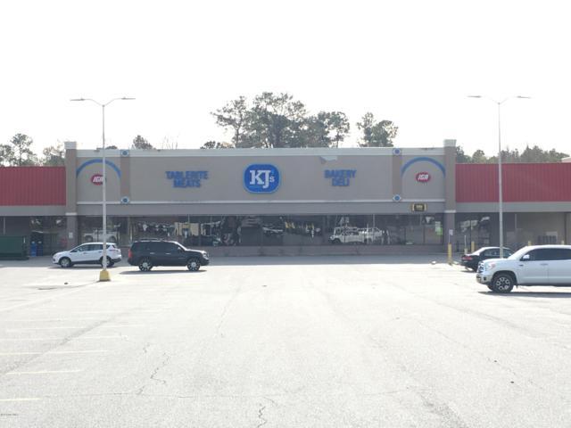 604 Jefferson Street, Whiteville, NC 28472 (MLS #100142627) :: Century 21 Sweyer & Associates