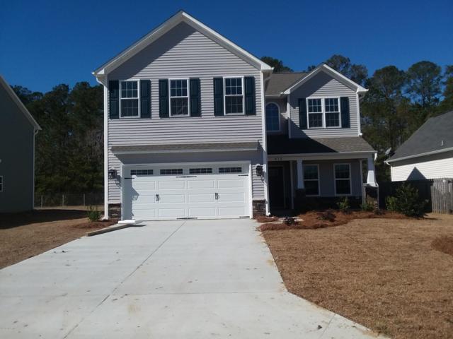 872 Rolling Pines Loop Road NE, Leland, NC 28451 (MLS #100145475) :: RE/MAX Essential