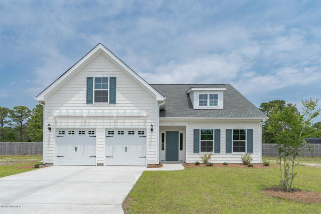 1527 Grove Lane, Wilmington, NC 28409 (MLS #100147704) :: Courtney Carter Homes