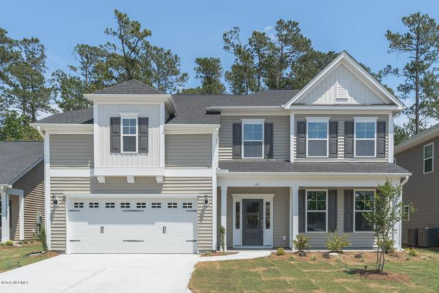 146 Collins Way, Hampstead, NC 28443 (MLS #100148984) :: The Keith Beatty Team