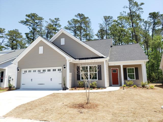 156 Collins Way, Hampstead, NC 28443 (MLS #100148997) :: RE/MAX Essential