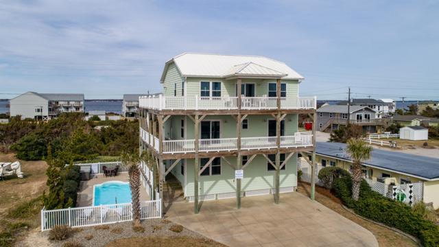 2404 Ocean Drive, Emerald Isle, NC 28594 (MLS #100150701) :: Coldwell Banker Sea Coast Advantage