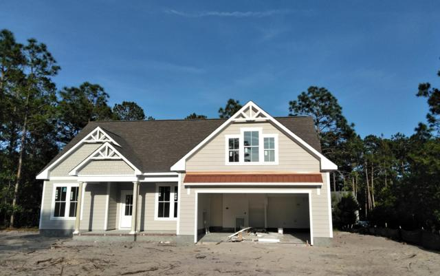 203 Whimbrel Way, Hampstead, NC 28443 (MLS #100152672) :: Berkshire Hathaway HomeServices Prime Properties