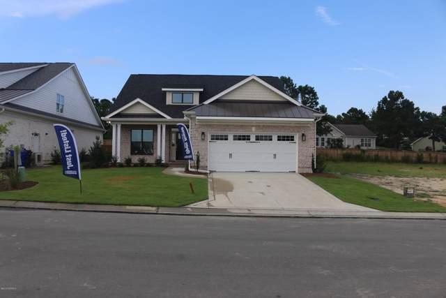 8124 Barstow Lane, Wilmington, NC 28411 (MLS #100155605) :: Vance Young and Associates