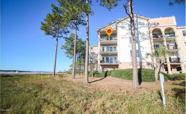 2100 Marsh Grove Lane #2203, Southport, NC 28461 (MLS #100156289) :: Lynda Haraway Group Real Estate