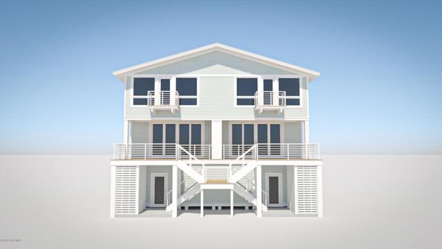 1008 N Fort Fisher Boulevard B, Kure Beach, NC 28449 (MLS #100158059) :: The Keith Beatty Team