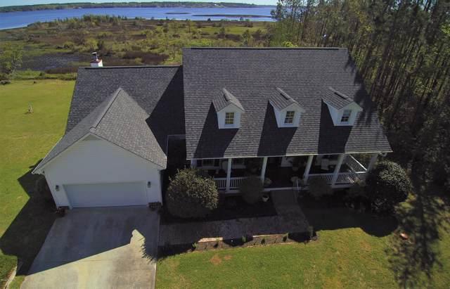 425 S Plantation Lane, Swansboro, NC 28584 (MLS #100158103) :: RE/MAX Elite Realty Group