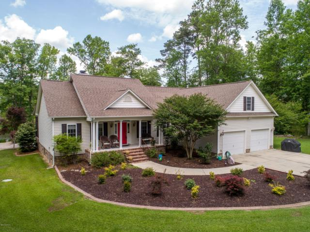411 Long Point Road, Chocowinity, NC 27817 (MLS #100158348) :: Coldwell Banker Sea Coast Advantage