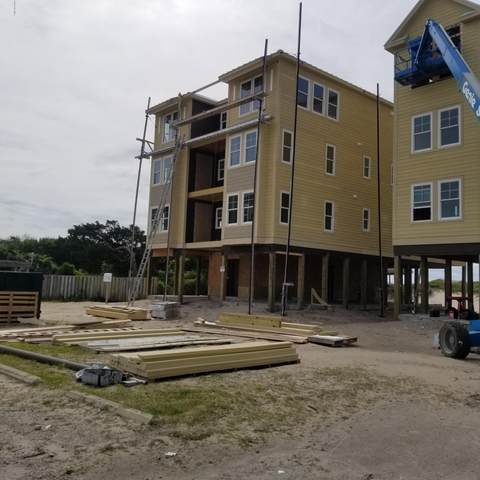 Lot 1 W Ft. Macon Road, Atlantic Beach, NC 28512 (MLS #100158437) :: The Tingen Team- Berkshire Hathaway HomeServices Prime Properties