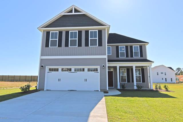 503 Avendale Drive, Rocky Point, NC 28457 (MLS #100158754) :: The Oceanaire Realty