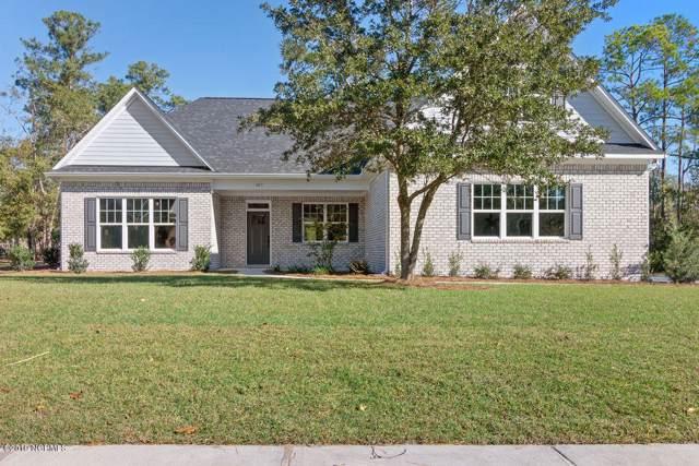 167 Crown Pointe Drive, Hampstead, NC 28443 (MLS #100162138) :: RE/MAX Essential