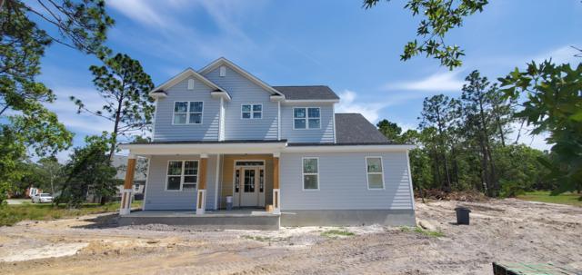 167 Stonegate Drive, Hampstead, NC 28443 (MLS #100162160) :: RE/MAX Essential